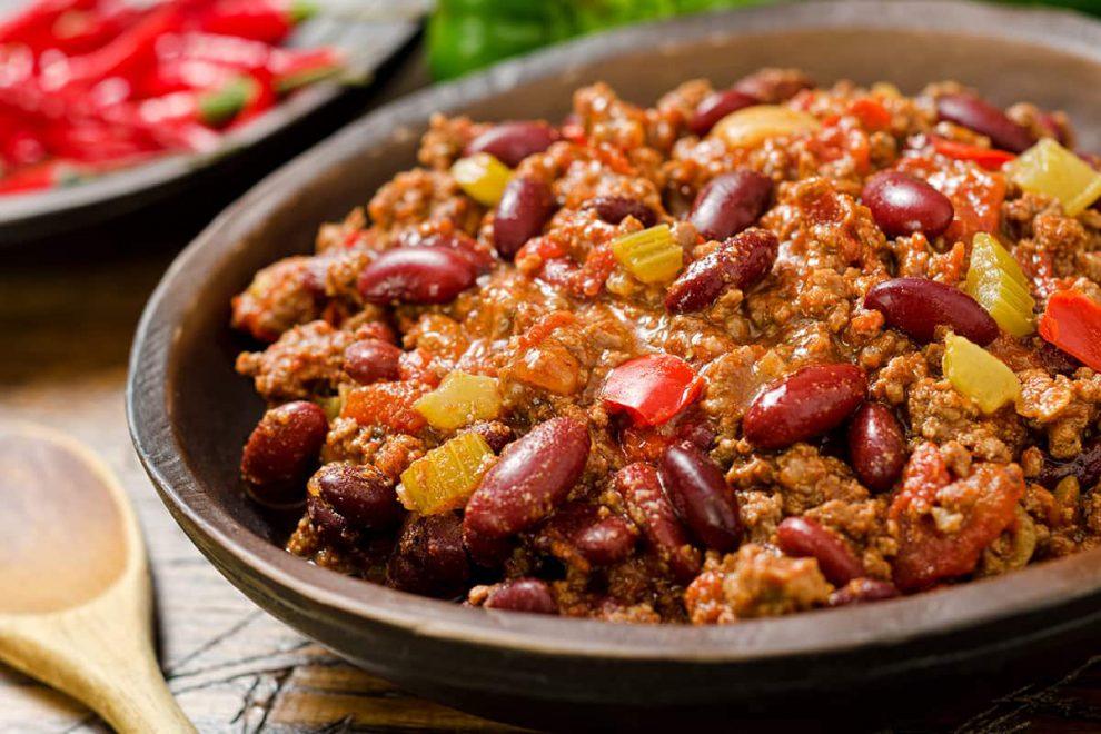 ᐅ Die Besten Gewürztipps Für Chili Con Carne Würzy Dein